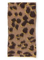BOSS Schal WANNABEE, Farbe: CAMEL/ BRAUN/ GELB (Bild 1)