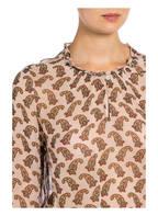 Princess GOES HOLLYWOOD Blusenshirt , Farbe: CREME/ GRÜN/ ROT (Bild 1)