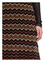 Princess GOES HOLLYWOOD Kleid, Farbe: SCHWARZ/ BRAUN/ BEIGE (Bild 1)