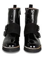 VIAMERCANTI Boots AUSILIA , Farbe: SCHWARZ (Bild 1)