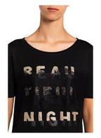 monari T-Shirt, Farbe: SCHWARZ (Bild 1)