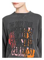 ANINE BING Sweatshirt RAMONA, Farbe: DUNKELGRAU (Bild 1)