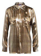 RALPH LAUREN Collection Bluse , Farbe: GOLD (Bild 1)