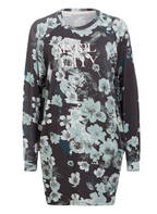 JOCKEY Nachthemd , Farbe: DUNKELGRAU/ GRÜN/ ROSA (Bild 1)