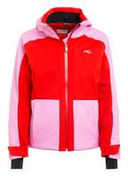 KJUS Skijacke ARINA, Farbe: PINK/ ROT (Bild 1)