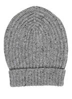 WOOLRICH Mütze COUNTRY, Farbe: GRAU MELIERT (Bild 1)