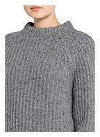 WOOLRICH Pullover COUNTRY, Farbe: GRAU MELIERT (Bild 1)