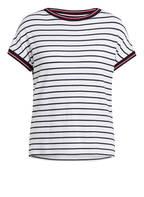 TOMMY JEANS T-Shirt , Farbe: WEISS/ BLAU (Bild 1)