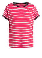 TOMMY JEANS T-Shirt , Farbe: PINK/ WEISS (Bild 1)