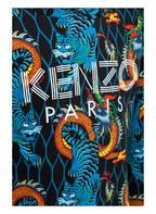 KENZO Sweatshirt ASIA, Farbe: BLACK/ BLAU/ ORANGE (Bild 1)