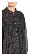 ISABEL MARANT ÉTOILE Kleid LANA, Farbe: SCHWARZ (Bild 1)