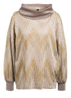 M MISSONI Pullover , Farbe: BEIGE/ GOLD (Bild 1)