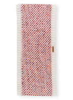 Barts Loop-Schal SHOW, Farbe: WEISS/ ROSA/ ROT (Bild 1)