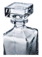 Nachtmann Whisky-Karaffe JULIA PAOLA, Farbe: TRANSPARENT (Bild 1)