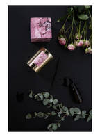 VICTORIAN Duftkerze WHIPPED VANILLA & ROSE, Farbe: GOLD (Bild 1)
