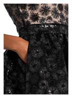 maje Kleid RIZIO , Farbe: SCHWARZ (Bild 1)