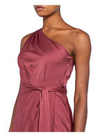 TED BAKER One-Shoulder-Kleid GABIE in Wickeloptik, Farbe: ALTROSA (Bild 1)