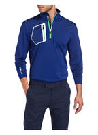 POLO GOLF RALPH LAUREN Funktionsshirt, Farbe: ROYAL (Bild 1)
