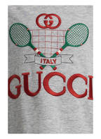 GUCCI T-Shirt , Farbe: HELLGRAU (Bild 1)