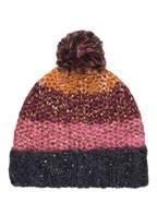 Barts Mütze AZALEA, Farbe: DUNKELGRAU/ ROSA/ LILA (Bild 1)