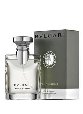 BVLGARI Fragrances POUR HOMME