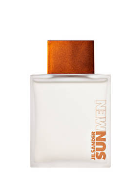 JIL SANDER FRAGRANCES SUN MEN