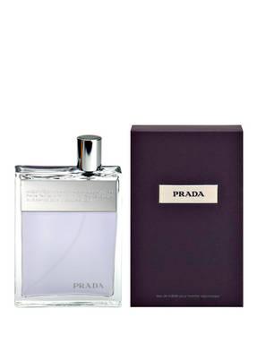 PRADA Parfums PRADA POUR HOMME