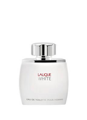 LALIQUE PARFUMS WHITE