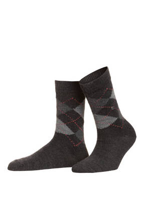 Burlington Socken WHITBY