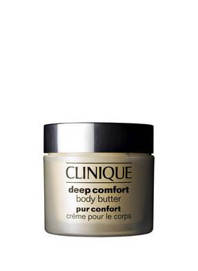 CLINIQUE DEEP COMFORT