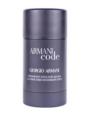GIORGIO ARMANI BEAUTY ARMANI CODE HOMME