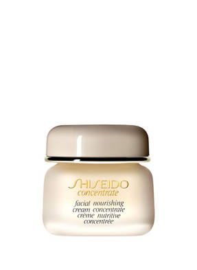 SHISEIDO FACIAL CONCENTRATE