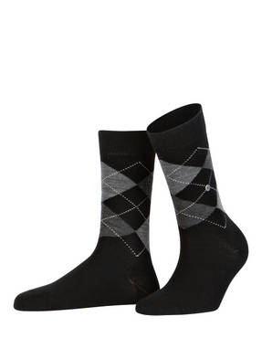 Burlington Socken MARYLEBONE