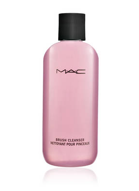 M.A.C BRUSH CLEANSER