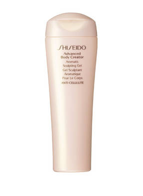 SHISEIDO GLOBAL BODY CARE