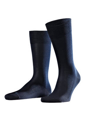 FALKE Socken MALAGA SENSITIVE