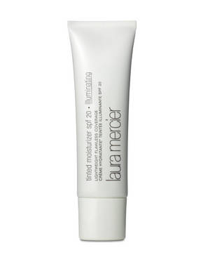 LAURA MERCIER ILLUMINATING TINTED MOISTURIZER SPF20