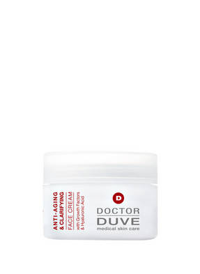 DOCTOR DUVE ANTI-AGING & CLARIFIYING