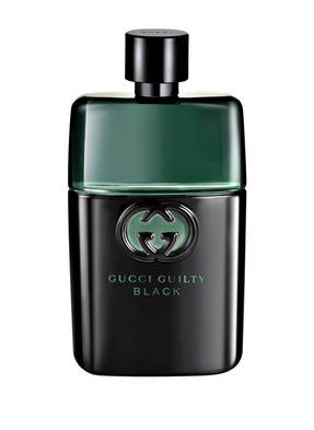 GUCCI FRAGRANCES GUCCI GUILTY BLACK POUR HOMME