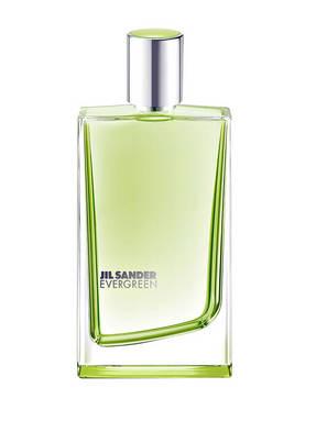Jil Sander Fragrances EVERGREEN