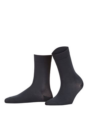 FALKE Socken COTTON TOUCH