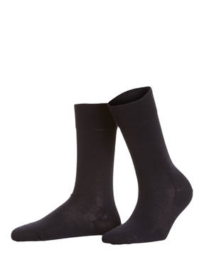 FALKE Socken BERLIN SENSITIVE