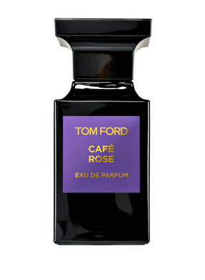 TOM FORD BEAUTY CAFÉ ROSE
