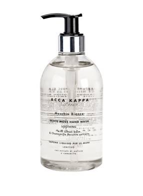 ACCA KAPPA WHITE MOSS