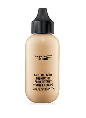 M.A.C STUDIO FACE AND BODY FOUNDATION 50 ML