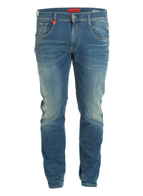 REPLAY Jogg Jeans ANBASS HYPERFLEX Slim Fit