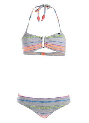 O'NEILL Bandeau-Bikini SPARKLING