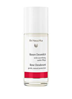 Dr.Hauschka ROSEN DEOMILCH