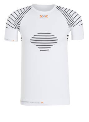 X-BIONIC Kompressions-Shirt INVENT SUMMERLIGHT