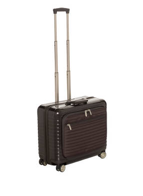 RIMOWA SALSA DELUXE HYBRID Multiwheel Business Trolley